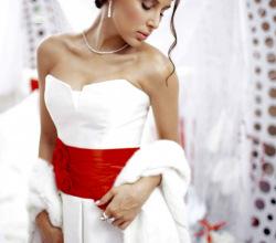Утро невесты. Фотосессия для Lf City